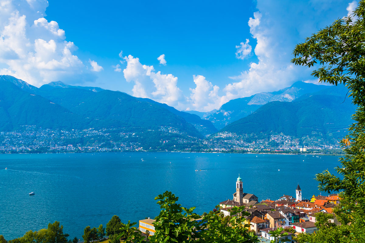 <p>Lago Maggiore</p>
