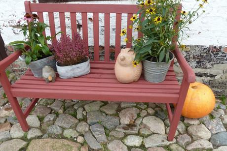 Herbststürme an der Nordsee erleben - Liethshof