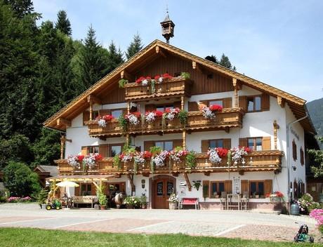 Wandern im SalzburgerLand - Oberdillinghof