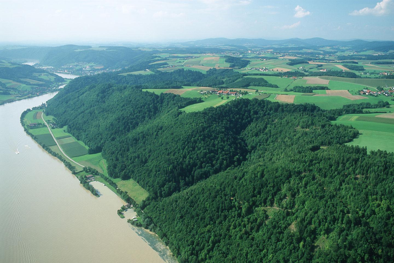 © Tourist-Information Untergriesbach - Donau