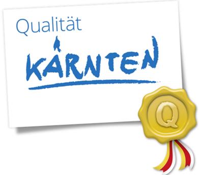 © Qualitätbetrieb Kärnten