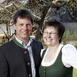 Kinderbauernhof Scharrerhof - Familie Kaltenhauser
