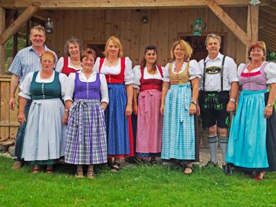 © Urlaub auf dem Bauernhof Rupertiwinkel Berchtesgaden
