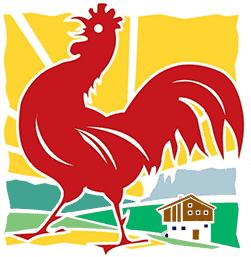 © Roter Hahn - Urlaub auf dem Bauernhof in Südtirol