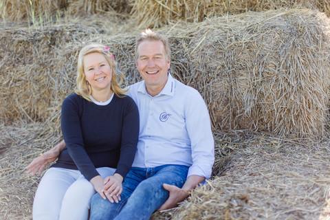 Alexandra und Martin Bendfeldt - Ostseehof Bendfeldt