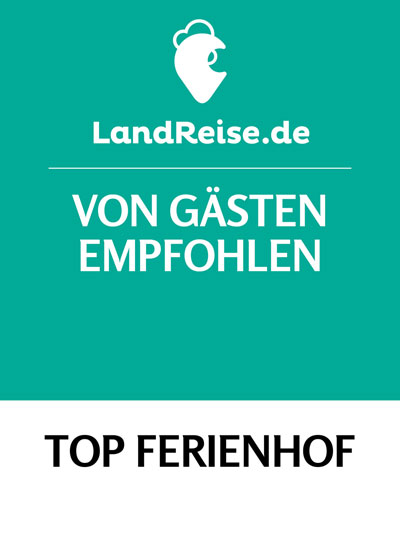 © Von Gästen empfohlen- Landreise.de