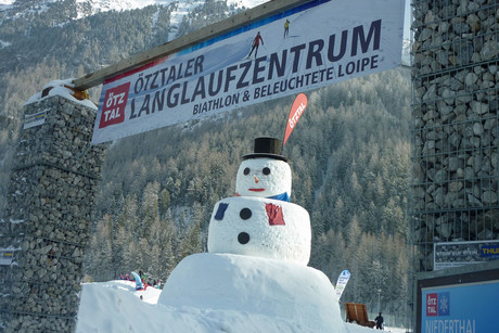 Kurzurlaub im Winter - Alpin Appart