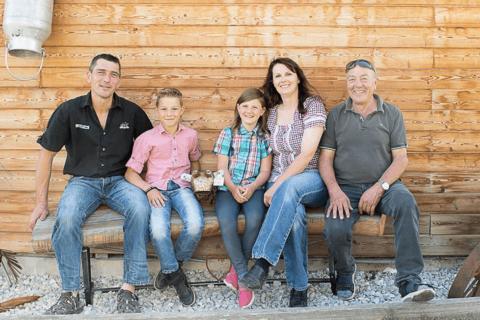 Familie Prodinger