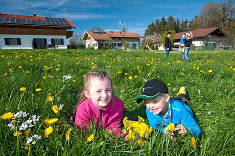 Berghof-Heger - Lastminute-Bauernhoferlebnis