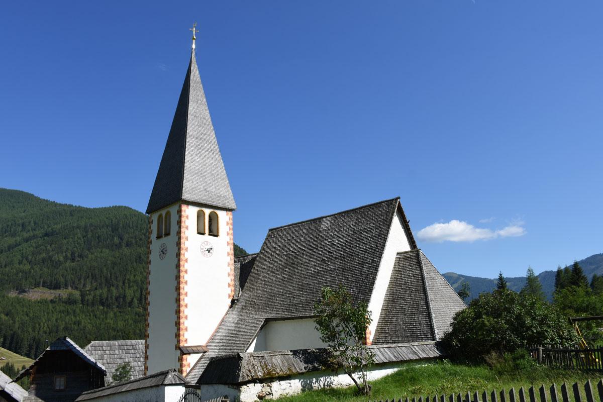 <p>Kirche St. Oswald</p>