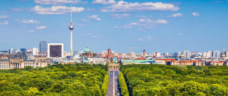 Bundeslandinfo Berlin