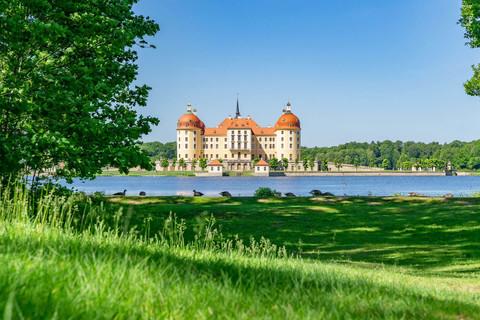 Bundeslandinfo Sachsen