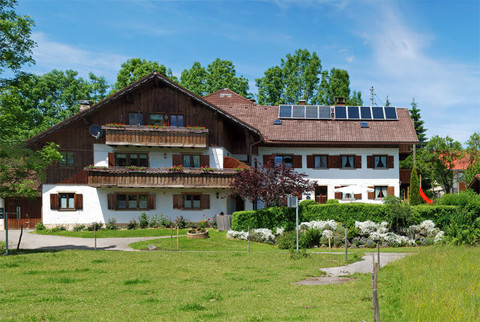Ferienhof Alpenblick