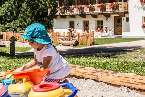 Spielen am Bruggerhof