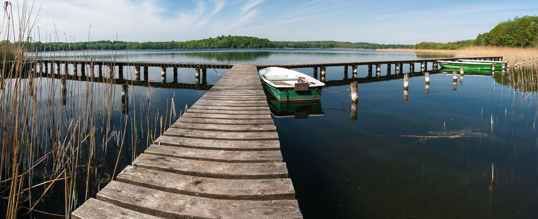 Schaalsee im Südlichen Schleswig