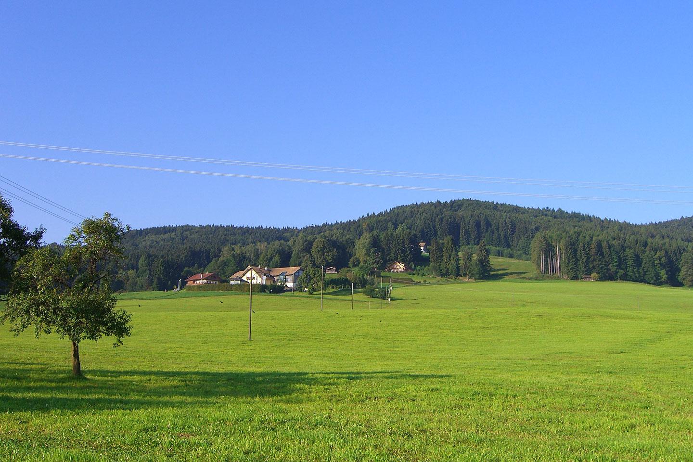 @ Gemeinde Ainring - Högl