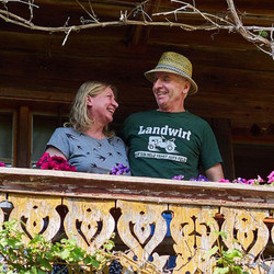 Familie Gruber - Ponzaunerhof
