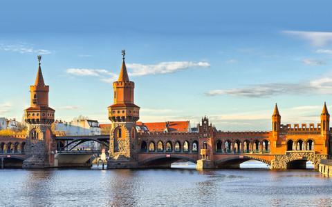 Bundeslandinfo Brandenburg