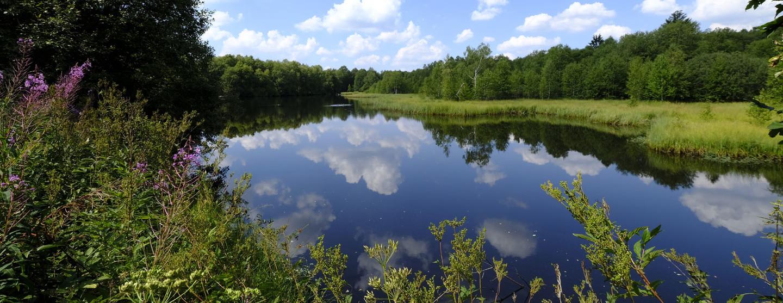 Naturschutzgebiet im Biosphärenreservat Rhön