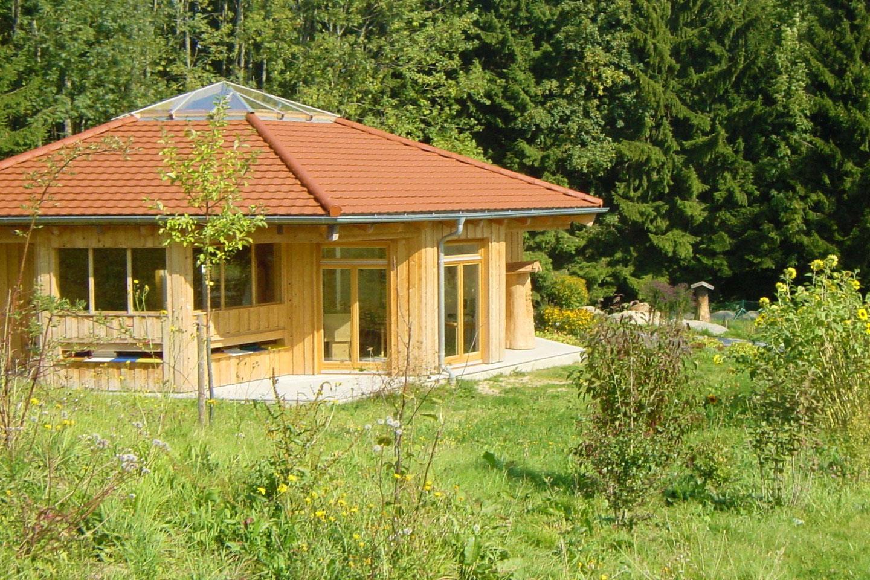 © Gemeinde Kirchberg im Wald - Haus der Bienen