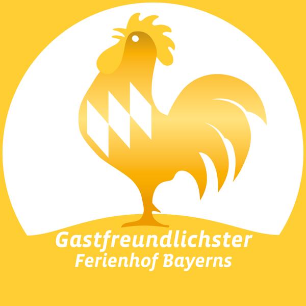 <p>© Landesverband Bauernhof- und Landurlaub Bayern e.V.</p>