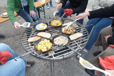 Outdoorcooking