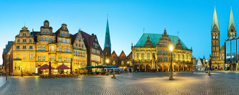 Bundeslandinfo Bremen