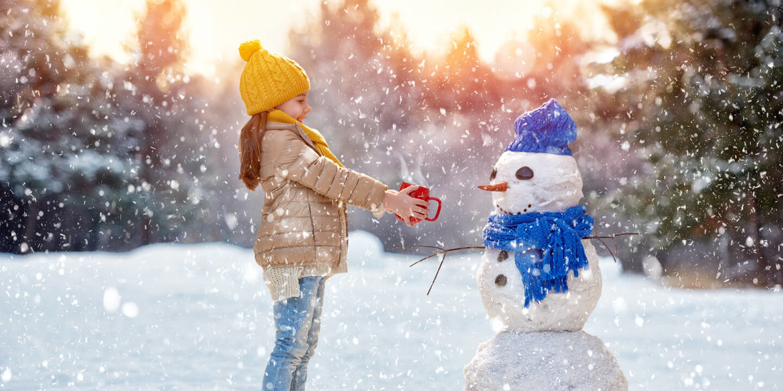 Wunderbare Wintererlebnisse auf dem Bauernhof