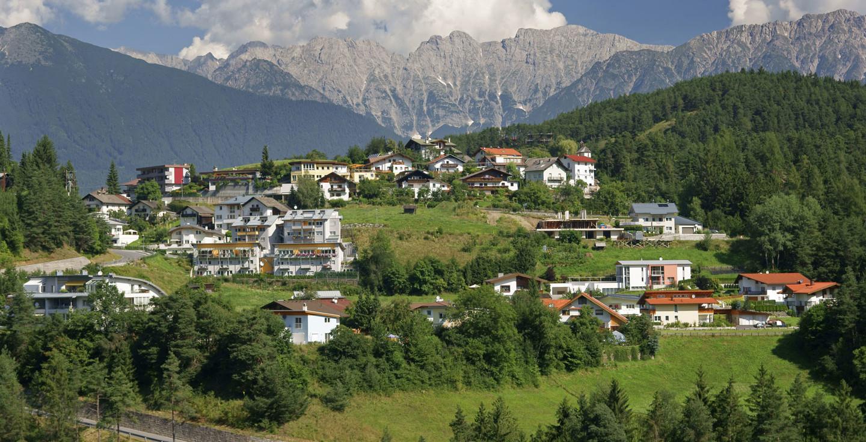 Imst in Tirol
