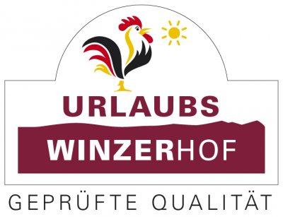 © Anerkannter Urlaubs-Winzerhof