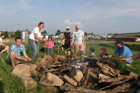 Schmidts Ferienhof - Sommeridylle auf Schmidts Ferienhof