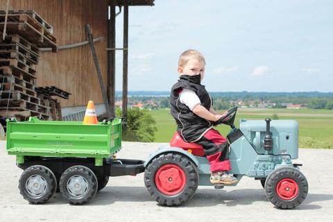 Bauernhofurlaub auf dem Schneiderhof