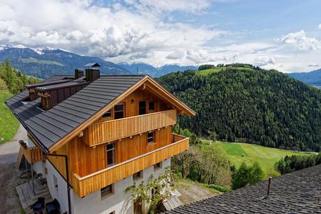 Lastminute in den Südtiroler Bergen - Kehrerhof