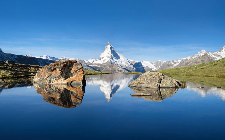 <p>Matterhorn</p>
