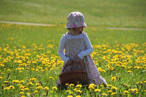 Ferienbauernhof Hirschfeld - Alles neu macht der Mai