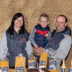 Familie Loinger - Prädastenhof