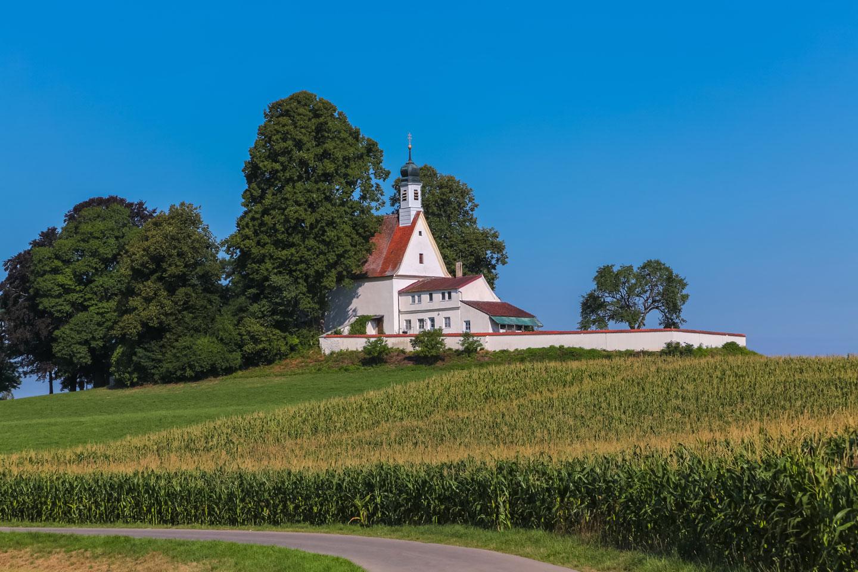 Loreto Kapelle in Wolfegg