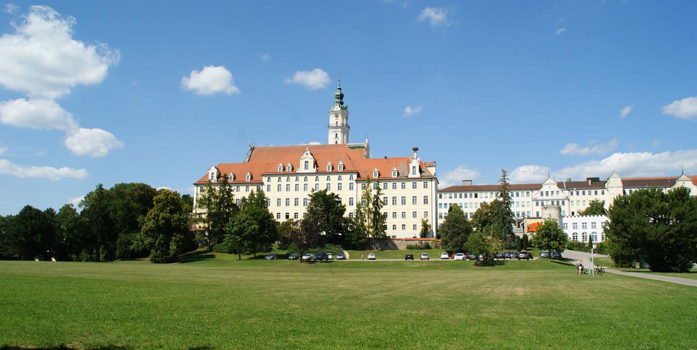 Kloster Heilig Kreuz Donauwörth