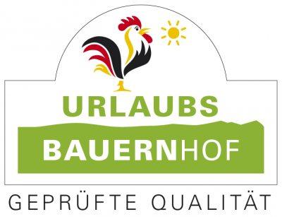 <p>© Anerkannter Urlaubs-Bauernhof - Landsichten</p>
