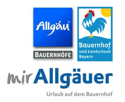 <p>© Allgäu GmbH / Mir Allgäuer - Urlaub auf dem Bauernhof e.V. / Landesverbands Bauernhof- und Landurlaub Bayern e.V.</p>