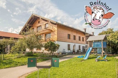 Ferienparadies Reifnhof