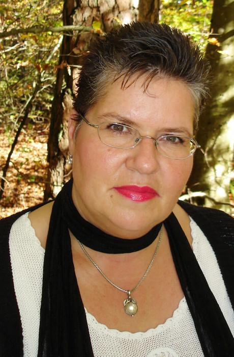 Sabine Stankowitz - Contentpflege und Recherche