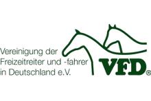© VFD - Vereinigung der Freizeitreiter und -fahrer in Deutschland e.V.