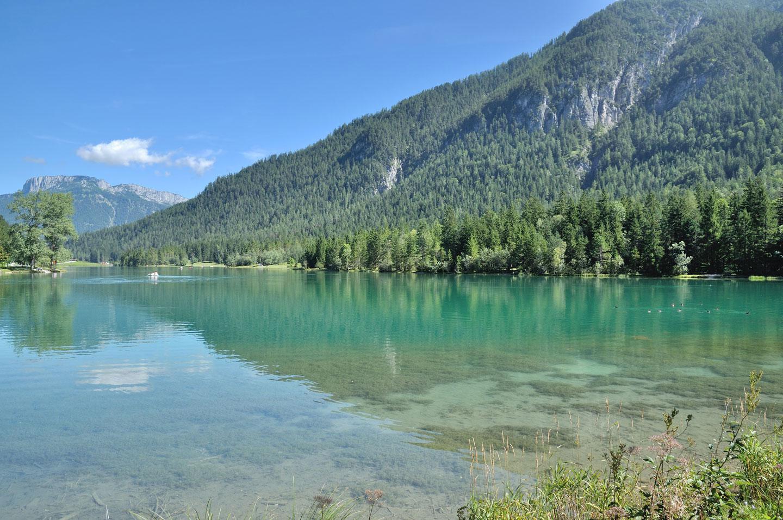 Pillersee bei St. Ulrich