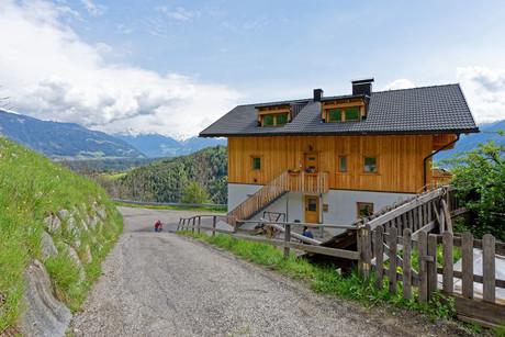 Kehrerhof - Wanderungen in faszinierender Bergwelt