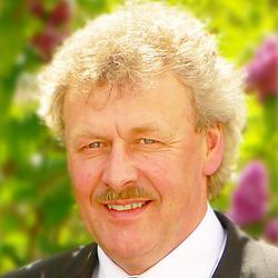 Herr Augustin Pfaffenberger - Hagerhof