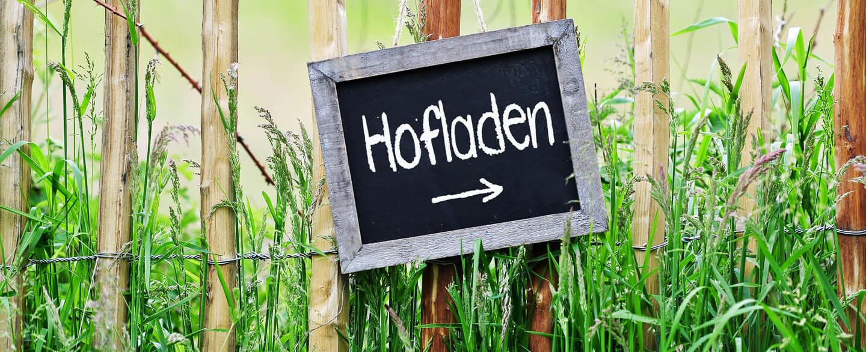 Hofarteninfo - Hofladen