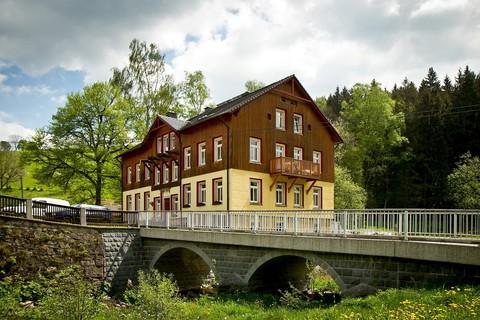 Körnermühle