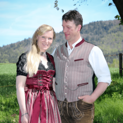 Familie Neumaier - Haberlhof Lohberg