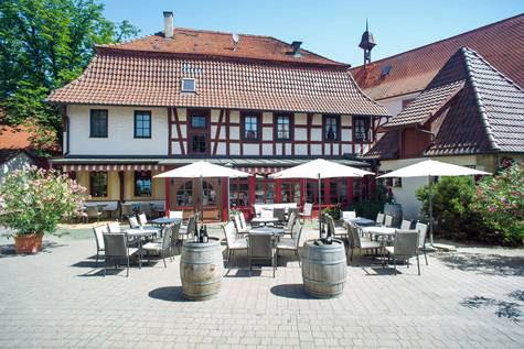 Weingut und Weinstube Lutz